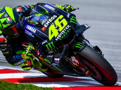LIVE MotoGP, GP Spagna 2020 in DIRETTA: guizzo di Valentino Rossi e Dovizioso, sono al Q2!