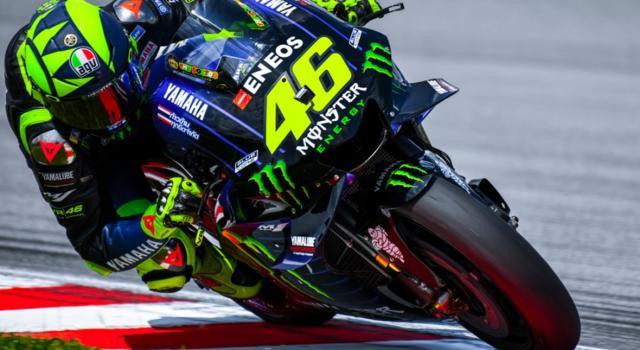 MotoGP, GP Catalogna 2020: numeri, statistiche e curiosità. Valentino Rossi è il mattatore assoluto del Montmelò