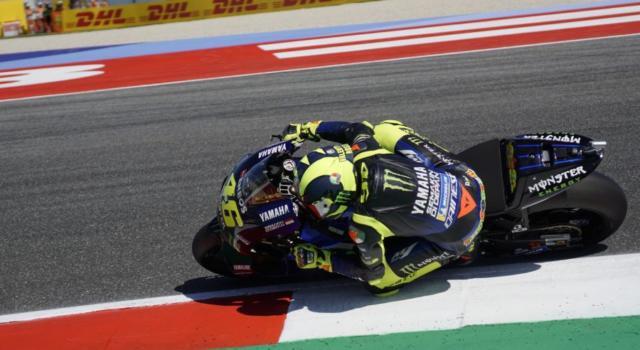 """DIRETTA MotoGP, LIVE Test Sepang 2020: Quartararo super, Valentino Rossi ok. """"Sono abbastanza soddisfatto"""""""