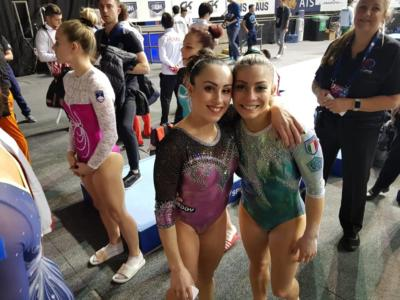 LIVE Ginnastica artistica, Coppa del Mondo Melbourne 2020 in DIRETTA. Vanessa Ferrari e Lara Mori sul podio! Strepitosa doppietta azzurra, vince Carey