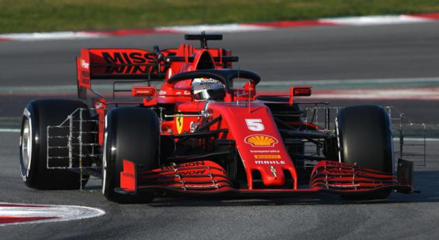 F1, allarme per il GP d'Azerbaijan: può saltare per il coronavirus? I timori degli organizzatori, Mondiale a metà giugno?
