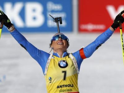 Sport invernali: Atleta dell'Anno FISI 2020, testa a testa Brignone-Wierer