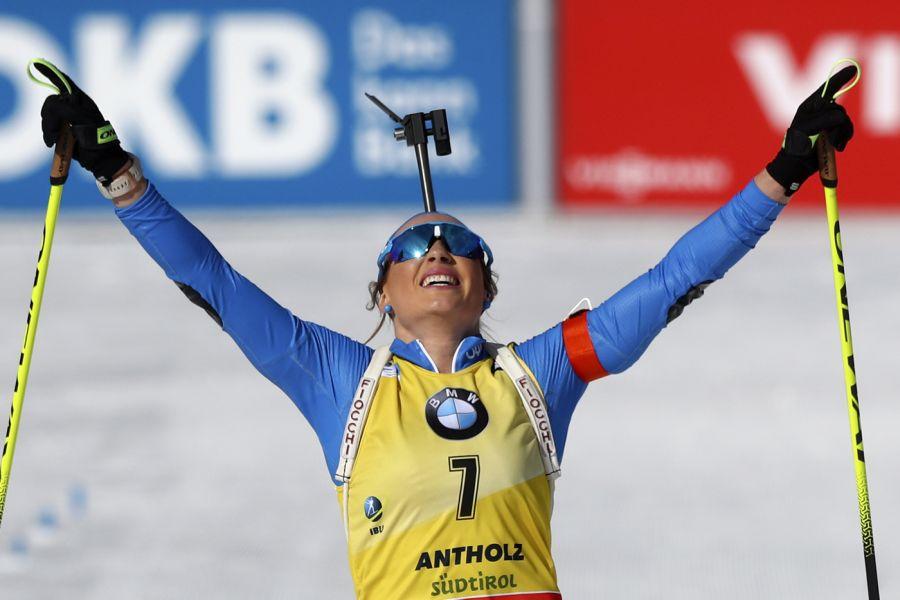 Sport invernali: Atleta dell'Anno FISI 2020, testa a testa Brignone Wierer