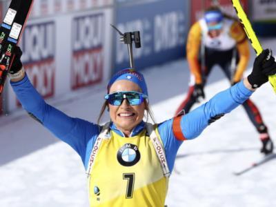 Biathlon, Mondiali 2020: pagelle 16 febbraio. Dorothea Wierer 10+, Emilien Jacquelin chirurgico, Johannes Bø sconfitto