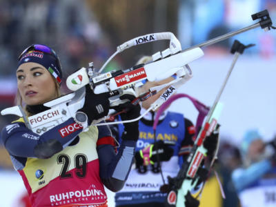 LIVE Biathlon, Mass start femminile Nove Mesto 2020 in DIRETTA: Dorothea Wierer chiude quinta, vince Eckhoff