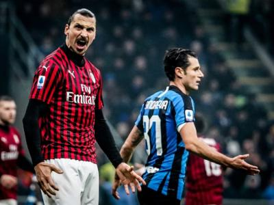 Highlights Inter-Milan 4-2: video, sintesi e gol. Ibrahimovic show, poi rimonta neroazzurra da 0-2