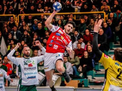 Pallamano, Serie A1 2021: Stefano Arcieri torna in Italia, ufficiale l'arrivo alla Ego Siena