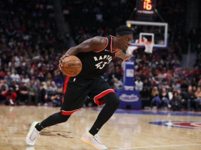 NBA 2020, i risultati della notte (9 febbraio): Toronto non si ferma più, bene Milwaukee e Lakers. Crollano i Clippers