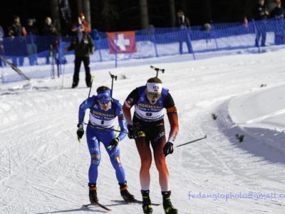"""Biathlon, Mondiali Anterselva 2020. Johannes Boe: """"Dispiaciuto per il risultato ma ho dato il massimo, ci riproverò nell'inseguimento"""""""