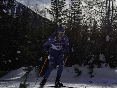 Biathlon, IBU Cup Arber I 2021: Italia quinta nella staffetta maschile