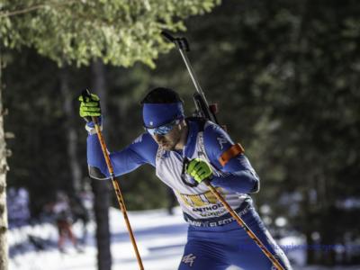 Biathlon, IBU Cup Arber II 2021: tre azzurri nei primi 15 nella 10 km sprint