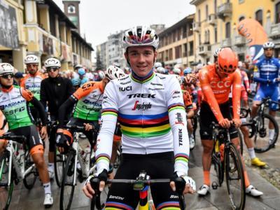 Giro di Polonia 2020, Mads Pedersen vince la seconda tappa: primo sigillo da Campione del Mondo. Ballerini 3°, Dainese 5°