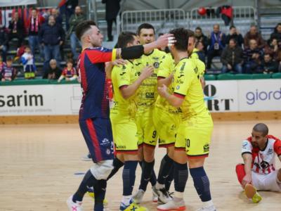 Calcio a 5: la Serie A sarà visibile su Rai Sport e PMGSport. Accordo anche per il femminile