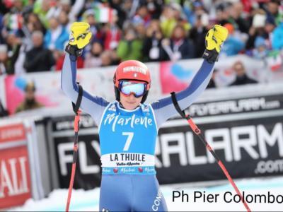 Classifica Coppa del Mondo sci alpino femminile 2020: Federica Brignone trionfa davanti a Mikaela Shiffrin!