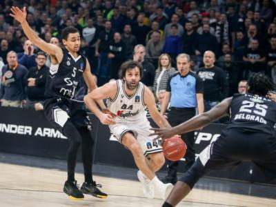 Virtus Bologna-Partizan Belgrado in tv, EuroCup basket 2020: orario, programma e streaming