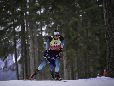 Biathlon, la fenice Martin Fourcade rinasce dalle proprie ceneri e riscrive i libri di storia