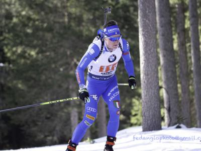 Biathlon, startlist e pettorali di partenza sprint maschile Nove Mesto 2020: programma, orari, tv, streaming