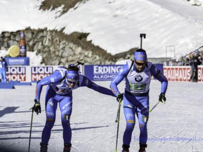 """Biathlon, le dichiarazioni degli azzurri. Hofer: """"La tattica ha funzionato, soddisfatto della mia performance"""". Windisch: """"Contento di aver ritrovato il tiro"""""""