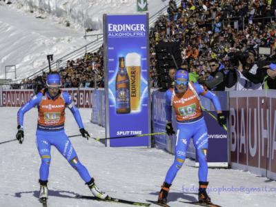 Biathlon Anterselva, orari e programma gare. Guida tv, streaming, calendario