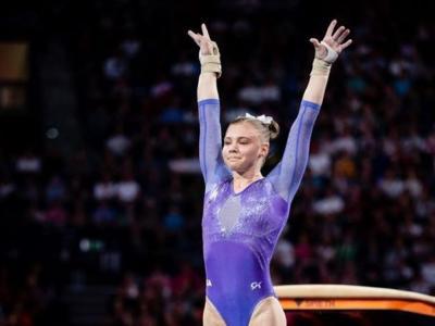 Ginnastica, Jade Carey vince la Coppa del Mondo e si qualifica alle Olimpiadi! Domani il duello Ferrari-Mori a Melbourne