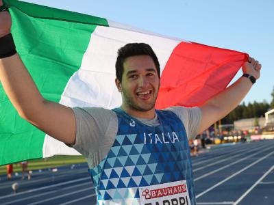 Atletica, Coppa Europa di lanci 2021: i convocati dell'Italia. Spicca Fabbri, Zane Weir debutta in azzurro