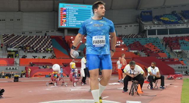 LIVE Atletica, Campionati Italiani 2020 DIRETTA: STREPITOSO LEONARDO FABBRI! 21.99 nel peso! Lambrughi e Folorunso trionfano nei 400 ostacoli