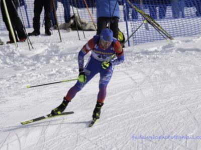 Biathlon, esplode la stella di Alexander Loginov nella sprint dei Mondiali 2020. Beffati Fillon Maillet e Fourcade. Delude Johannes Boe, Hofer 21°