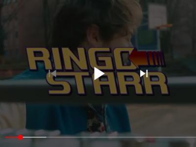 "Video Pinguini Tattici Nucleari terzi Sanremo 2020, ""Ringo Starr"" entusiasma l'Ariston"