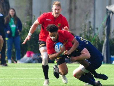Rugby 7s: l'Italia perde con Uganda e Germania e fallisce l'accesso ai quarti di finale