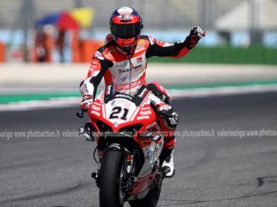 LIVE Superbike, GP Teruel 2020 DIRETTA: Rea vince in volata su Rinaldi! Completa il podio Redding