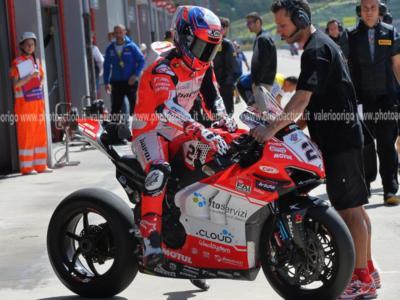 Ordine d'arrivo Superbike, GP Misano 2021: risultato e classifica gara-1. Michael Rinaldi trionfa, Rea 3°