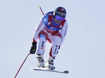 Sci alpino, Pagelle 13 febbraio: Dressen con il back to back. Feuz non sbaglia mai, Kilde spreca una grande occasione