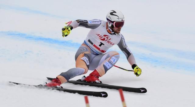 Sci alpino, startlist e pettorali di partenza discesa Kvitfjell 2020: programma, orario e tv