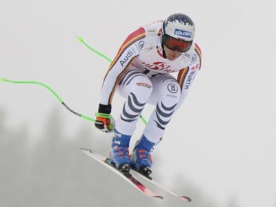 Sci alpino, Thomas Dressen sconfigge l'armata svizzera nella discesa di Saalbach. Kilde spreca una grande occasione