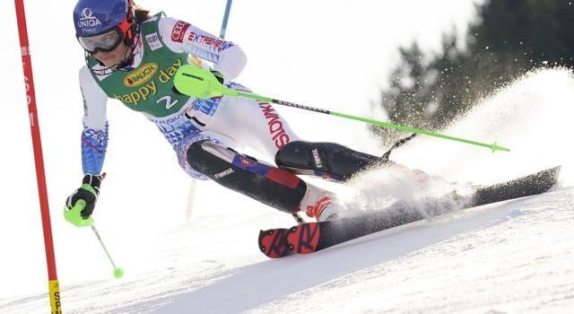 Sci alpino, Coppa del Mondo Levi 2020: programma, orari, tv. In calendario due slalom femminili