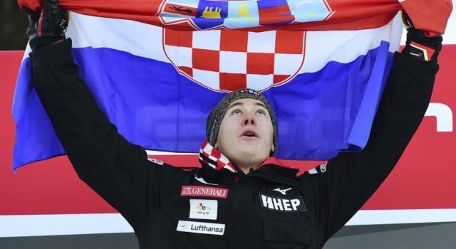 Sci alpino, risultato gigante Naeba 2020: la prima volta di Filip Zubcic. Il vento condiziona la gara, decimo Luca de Aliprandini