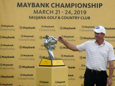 Golf: rinviati per coronavirus il Maybank Championship e il Volvo China Open, tornei dell'European Tour 2020