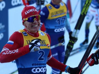 Classifica Coppa del Mondo sci di fondo 2020: Bolshunov supera quota 2000, è a +465 su Klaebo dopo la 15 km di Lahti