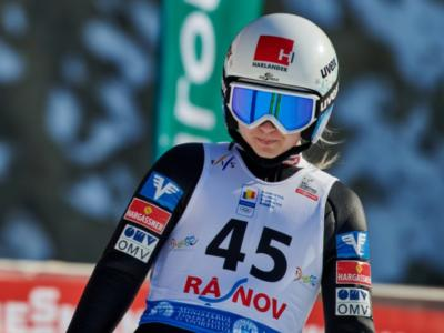 Classifica Coppa del Mondo salto con gli sci femminile 2020: Chiara Hoelzl incalzata da Maren Lundby, 26 punti tra le due dopo Ljubno