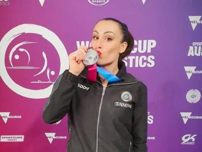 Ginnastica, assegnati 4 pass individuali per le Olimpiadi 2020: Carey e Fan festeggiano, battaglia tra Vanessa Ferrari e Lara Mori