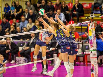 Volley femminile, Mauro Fabris rieletto presidente di Lega: ottavo mandato consecutivo, battuto Ghiretti