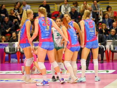 Volley femminile oggi, Supercoppa Italiana: orari partite, tv, programma, streaming in chiaro
