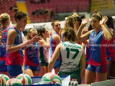 Volley, allenamenti vietati fino a Pasquetta: il divieto del Governo, arriva lo stop forzato anche per Monza