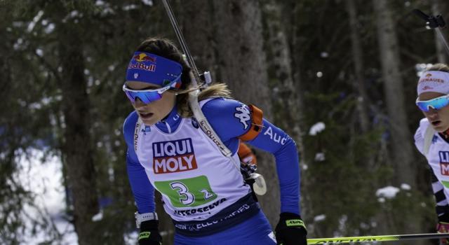 "LIVE Biathlon, Mondiali 2020 in DIRETTA: Dorothea Wierer medaglia d'oro! ""Non ho parole, ero stressata"""