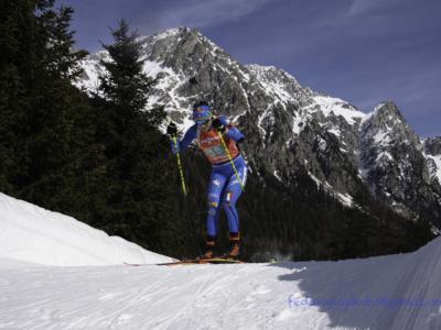 Biathlon, Dorothea Wierer va a caccia dell'allungo decisivo per la Coppa del Mondo 2020 nella Sprint di Nové Město