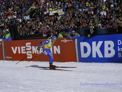 Biathlon, Mondiali 2020: una prima settimana di conferme e sorprese ma Anterselva si gode la sua Dorothea Wierer