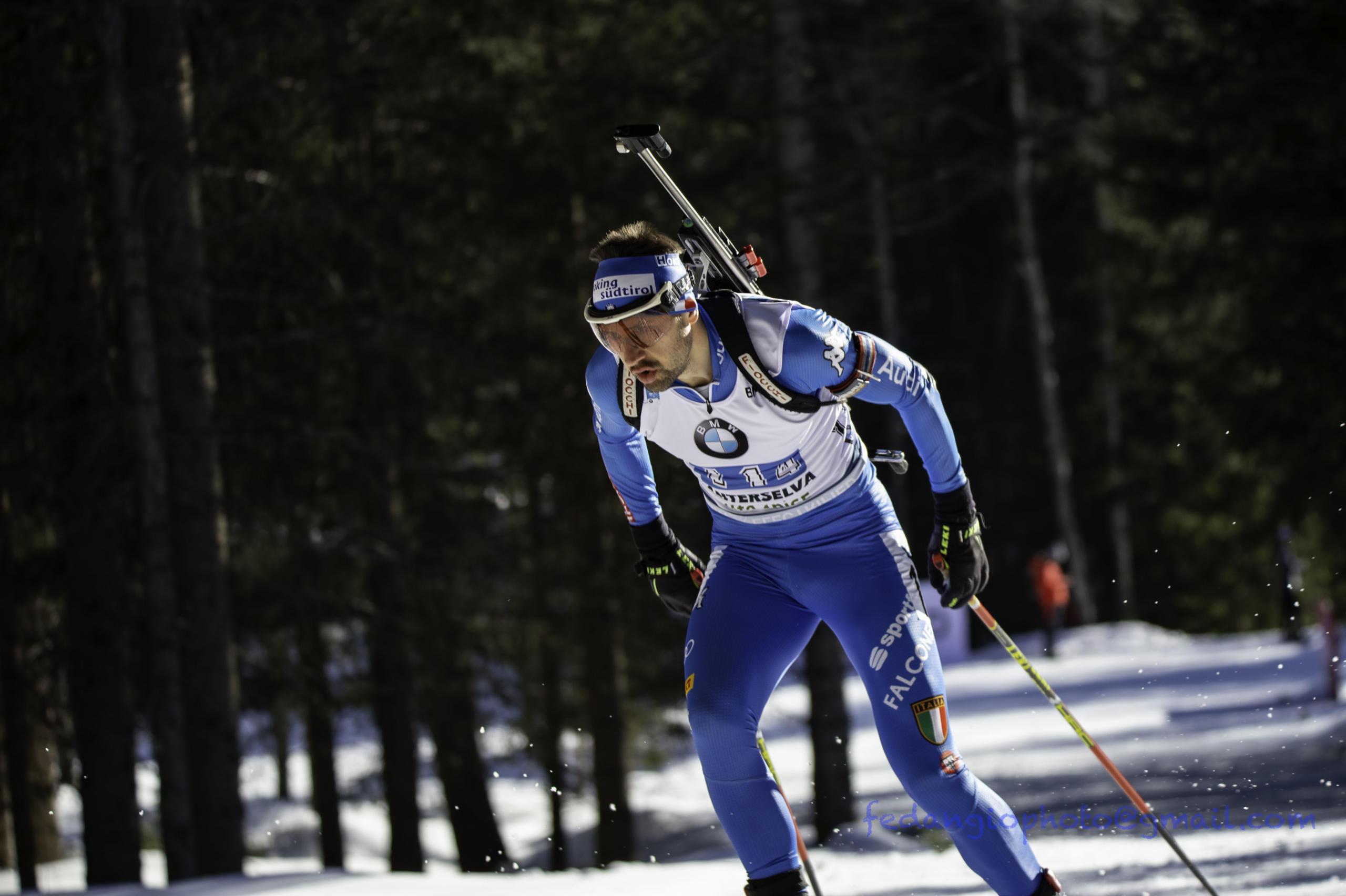 Biathlon |  Dominik Windisch assente a Kontiolahti per esiti contrastanti ai test per il Covid-19