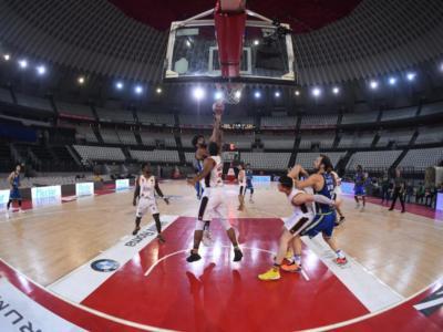 Basket: è caos nei campionati. Serie A rinviata, A2 e B sospese da domani, si fermano anche A1 e A2 femminili