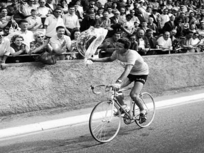 Tour de France 1960: l'epopea di Gastone Nencini e la memorabile doppietta tricolore con Graziano Battistini