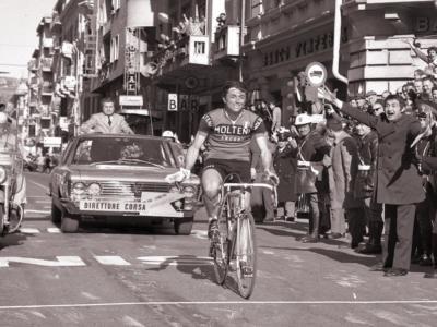Milano-Sanremo 1970: Michele Dancelli e l'urlo che spezzò il lungo digiuno italiano nella Classicissima